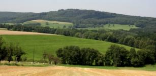 Maiwanderung auf den Rochlitzer Berg