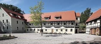 Kaffeeklatsch der Sachsenbeagler