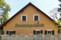Wanderung durch den Leipziger Auenwald zur Domholzschänke