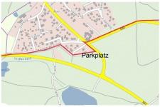 01468 Moritzburg, Großenhainer Str. 2